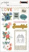 Sticker Book - The Avenue - Pebbles - PRE ORDER