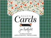 The Avenue Boxed Cards - Pebbles - PRE ORDER