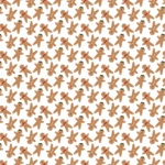 Gingerbread Paper - A Gingerbread Christmas - Echo Park