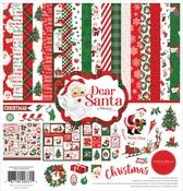 Dear Santa Collection Kit - Carta Bella - PRE ORDER
