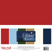 Silent Night Solids Kit - Echo Park