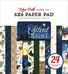Silent Night 6x6 Paper Pad - Echo Park - PRE ORDER