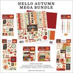 Hello Autumn Mega Bundle - Carta Bella