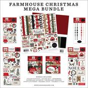 Farmhouse Christmas Mega Bundle - Carta Bella
