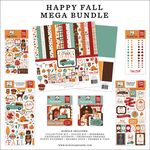 Happy Fall Mega Bundle - Echo Park