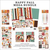 Happy Fall Mega Bundle - Echo Park