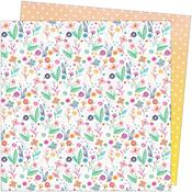 #14 Paper - Go The Scenic Route - American Crafts