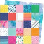 #10 Paper - Go The Scenic Route - American Crafts