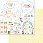 Dreamy Paper - Dreamland - Asuka Studio - PRE ORDER