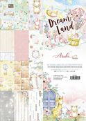 Dreamland A4 Collection Pack - Asuka Studio - PRE ORDER
