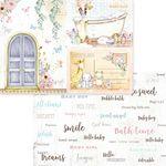 Dreamland 6 A4 Paper - Asuka Studio
