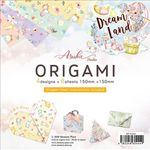 Dreamland Origami Sheets - Asuka Studio - PRE ORDER