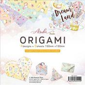 Dreamland Origami Sheets - Asuka Studio