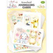 Dreamland Journal Card Pack - Asuka Studio - PRE ORDER