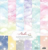 Sparkly Sky 12 x 12 Collection Pack - Asuka Studio - PRE ORDER
