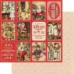 A Magical Christmas Paper 7 - Authentique