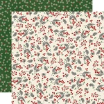 Happy Ho Ho Ho Paper - Jingle All The Way - Simple Stories - PRE ORDER