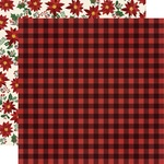 Warm Winter Wishes Paper - Jingle All The Way - Simple Stories - PRE ORDER