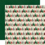 Tree Trimming Paper - Jingle All The Way - Simple Stories - PRE ORDER