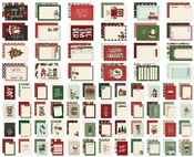 Jingle All The Way Sn@p! Card Pack - Simple Stories - PRE ORDER
