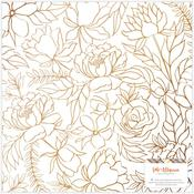 Late Afternoon Vellum Paper - Amy Tangerine - PRE ORDER