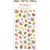 Late Afternoon Mini Puffy Stickers - Amy Tangerine - PRE ORDER
