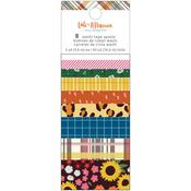 Amy Tan Late Afternoon Washi Tape - PRE ORDER