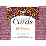 Late Afternoon A2 Box Card Set - Amy Tangerine