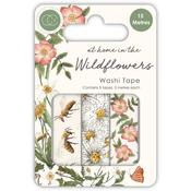 At Home In The Wildflowers - Craft Consortium - PRE ORDER