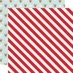 Twinkle & Shine Paper - Simple Vintage North Pole - Simple Stories - PRE ORDER