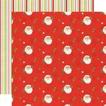 I've Been Nice Paper - Simple Vintage North Pole - Simple Stories - PRE ORDER