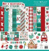 Collection Pack - Not A Creature Was Stirring - Photoplay
