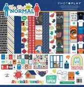 The New Normal Collection Pack - Photoplay