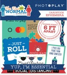 The New Normal Ephemera - Photoplay