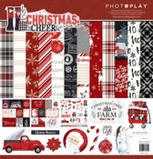 Christmas Cheer Collection Pack - Photoplay - PRE ORDER
