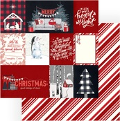 Let Your Heart Be Light Paper - Christmas Cheer - Photoplay - PRE ORDER
