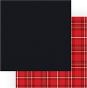 Black Solids+ Paper - Christmas Cheer - Photoplay - PRE ORDER