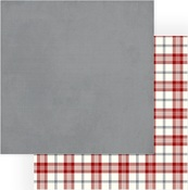 Grey Solids+ Paper - Christmas Cheer - Photoplay - PRE ORDER