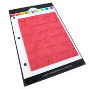 Swatch Background Stamp - Catherine Pooler