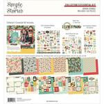 Apron Strings Collector's Essential Kit - Simple Stories - PRE ORDER