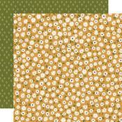 Hello Autumn Paper - Cozy Days - Simple Stories - PRE ORDER