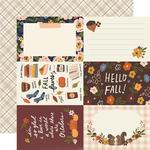 "4""X6"" Elements Paper - Cozy Days - Simple Stories - PRE ORDER"
