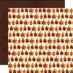 Boo Crew Paper - Hey, Pumpkin! - Simple Stories - PRE ORDER
