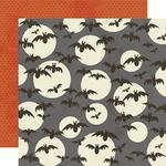 Boo Crew Paper - So Fangtastic - Simple Stories - PRE ORDER