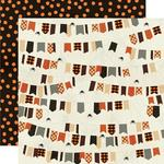 Boo Crew Paper - Ew, Creepy - Simple Stories - PRE ORDER