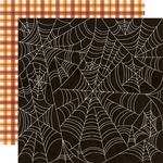 Boo Crew Paper - Happy Haunting - Simple Stories - PRE ORDER