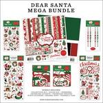 Dear Santa Mega Bundle - Carta Bella