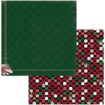 Cheer Paper - Joyful Christmas - Bo Bunny