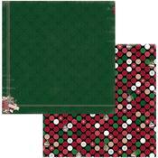 Cheer Paper - Joyful Christmas - Bo Bunny - PRE ORDER