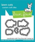 Tiny Fairy Tale Lawn Cuts - Lawn Fawn